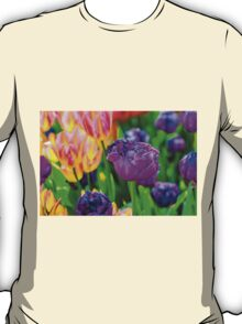 Tulips Enchanting 45 T-Shirt