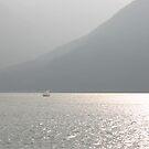 Sea Saiing by ChauTW
