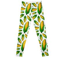 Veggiephile - Corn Leggings