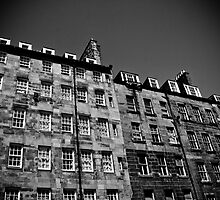 Royal Mile Flats by AriseShine