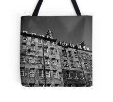Royal Mile Flats Tote Bag