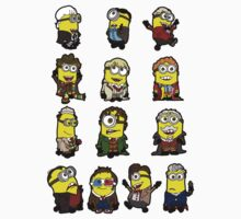 The Doctors Minion by ultimatewarrior