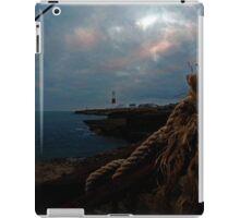 Portland Bill Sunrise iPad Case/Skin