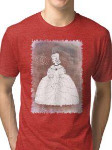 Cinders to wear Tri-blend T-Shirt