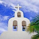 Faith in Paradise I by deahna