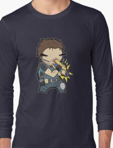 Jill Sandwich Long Sleeve T-Shirt
