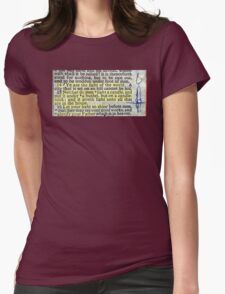 YE ARE THE LIGHT OF THE WORLD T-Shirt