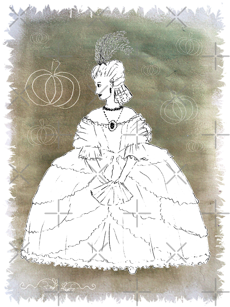 Cinders for the Wall by georgiegirl