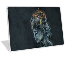 Dream in a Cage Laptop Skin
