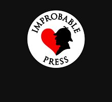 Improbable Press Womens Fitted T-Shirt