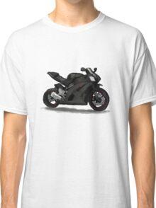 Motorbike Classic T-Shirt