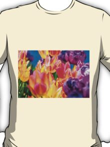 Tulips Enchanting 58 T-Shirt