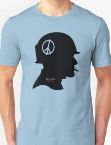 POW-MIA: 2200 still SLEEP on the Dark Side of this World! Unisex T-Shirt