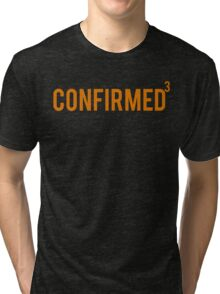 Confirmed Tri-blend T-Shirt
