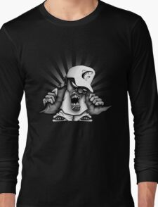 Dapper Long Sleeve T-Shirt