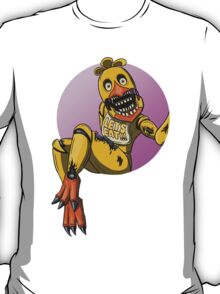 Chica the Chicken T-Shirt