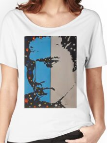 Elvis Presley Women's Relaxed Fit T-Shirt