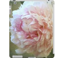 One Sweet World iPad Case/Skin