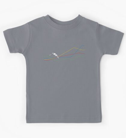 The science of screams  Kids Clothes