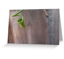 Greenling Greeting Card