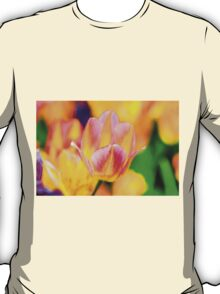 Tulips Enchanting 68 T-Shirt