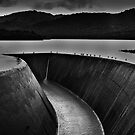 a hole in the bottom by dennis william gaylor