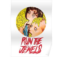 run the Poster