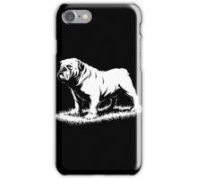 Mascot iPhone Case/Skin