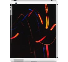 Lights II iPad Case/Skin