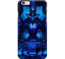 The Chamber Of Talidos iPhone Case/Skin