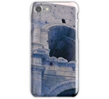 Arles iPhone Case/Skin