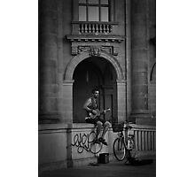 Summer Serenata Photographic Print