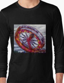 Wheel Of Doom T-Shirt