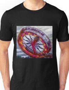 Wheel Of Doom Unisex T-Shirt