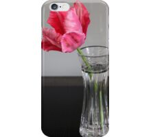 Single Beauty iPhone Case/Skin