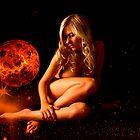 Venus by Vilma Bechelli