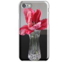 Single Beauty II iPhone Case/Skin