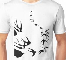 on the Wing Unisex T-Shirt