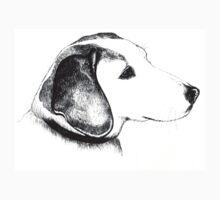 Beagle dog Kids Clothes