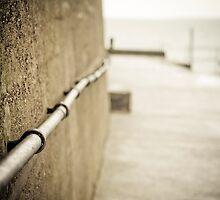 Sea Wall Railing by AriseShine