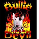 Bullie Devil by Louise Morris