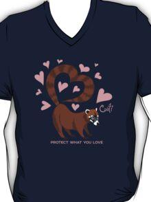 Love Coati - Protect What You Love T-Shirt