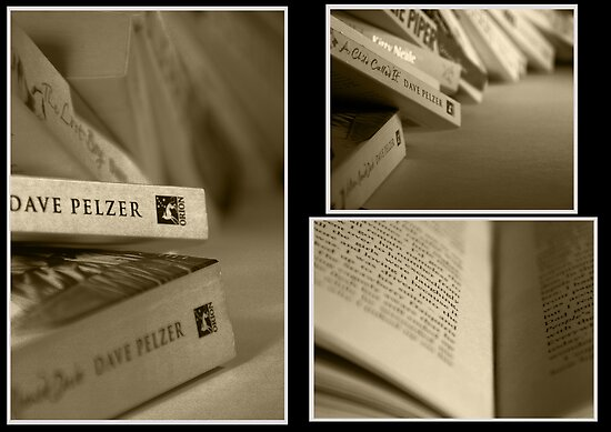 The Books  by riotphoto