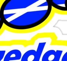 SWEDGERS Sticker