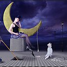 Dreamcatcher by Oxana Zuboff