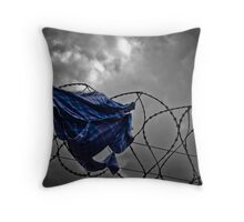 Garment Throw Pillow