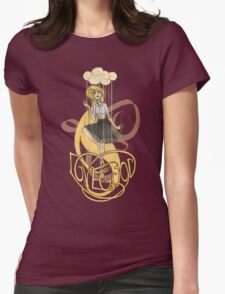 Luna Lovegood: Madness is Golden T-Shirt
