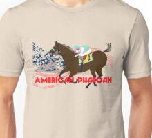 American Pharoah - Preakness 2015 Unisex T-Shirt
