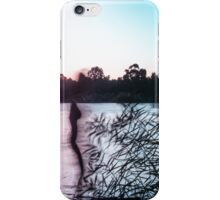 from light to the dark iPhone Case/Skin