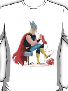 Skills (Thor) T-Shirt